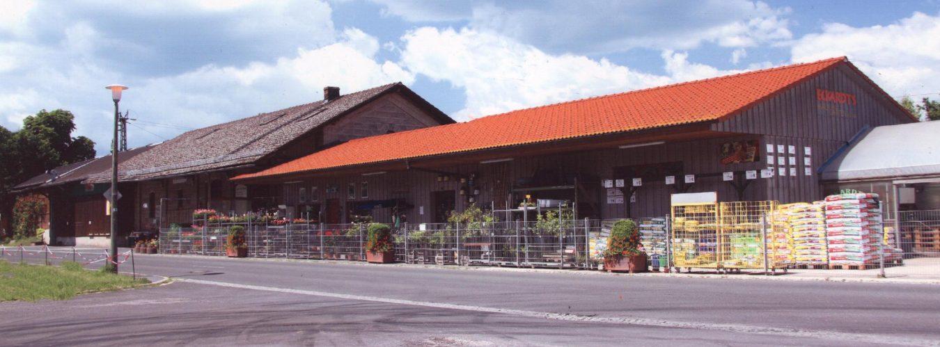 Eckardt´s Haus & Gartenmarkt
